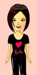 Kate Mae