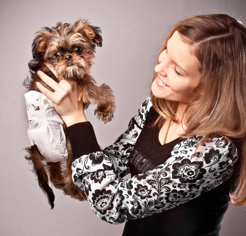 What do caregivers think about pets?