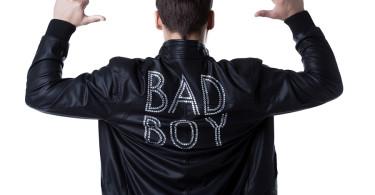 boy man