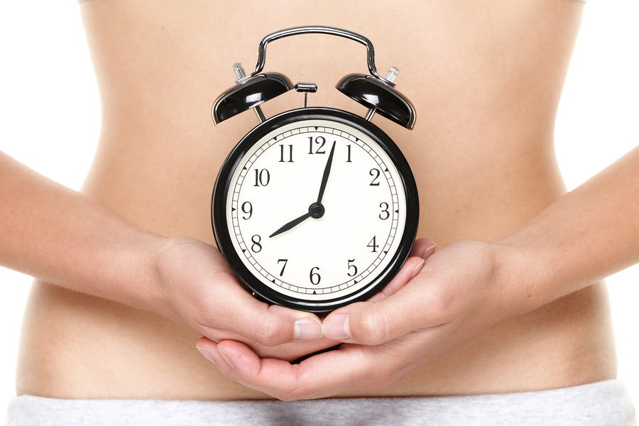 Biological Clock For Men Bigstock Biological Clock