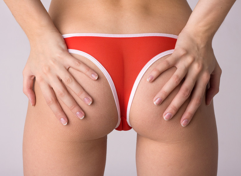 how to stop butt itching