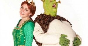 Theatre Under the Stars Giveaway (Shrek: The Musical) – (ends 7/31)