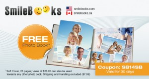 Get organized with Smilebooks