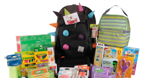 Back to School Boogie Giveaway