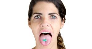 Medicine Tastes Bad