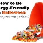 How to Be Allergy-Friendly On Halloween