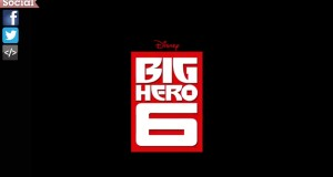 Big Hero 6, New Disney Movie