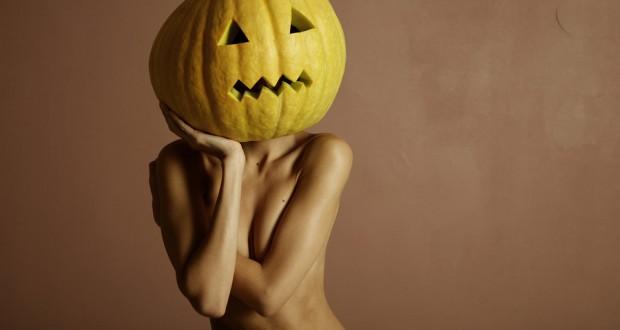 Pumpkin Porn