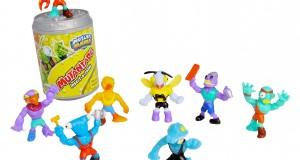 58001 Mutant Mania 8 Pack