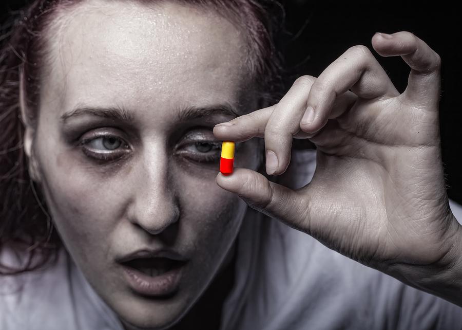 Heroin Junkie