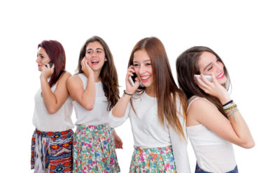 8 Slang Terms Your Teen Uses - Do You Know What Fleek Means?