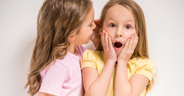 That Time My Kid Taught Her Cousin About Sex - BluntMoms.com