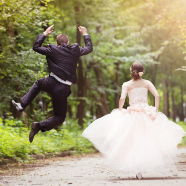 10 Ways to Make Your Marriage Hot and Happy