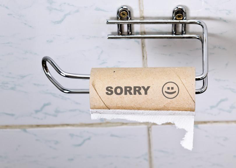 The 8 Apologies Every Mom Needs To Make - BluntMoms.com