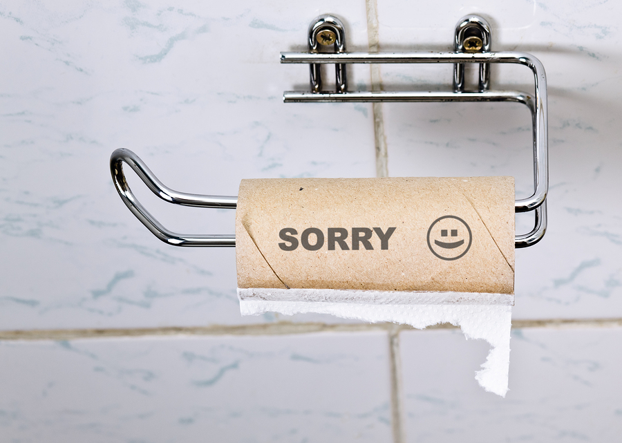The 8 Apologies Every Mom Needs To Make - BluntMoms.com
