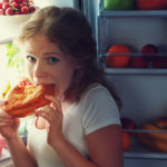 Is This How Eating Disorders Begin? - BluntMoms.com
