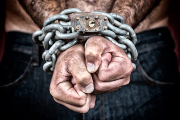 My Husband Was a Mobster - BluntMoms.com