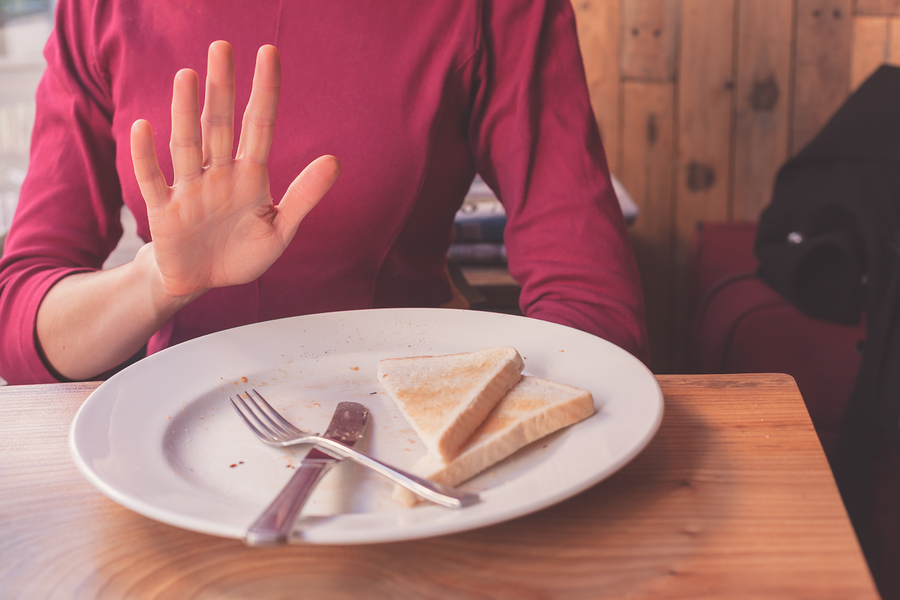 Sorry Science, Gluten Sensitivity Is Real