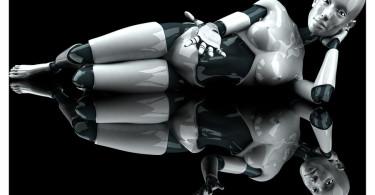 iRobot, I Think I Love You - BluntMoms.com