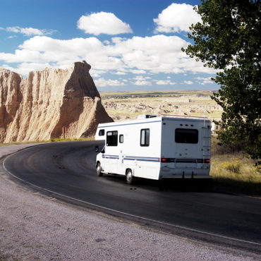 Tips From A Family Road Trip Survivor