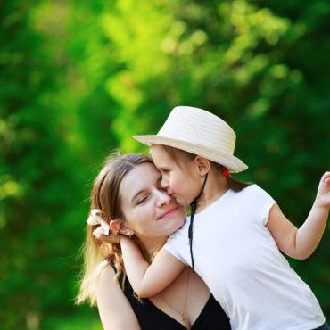 Respecting My Child's Boundaries