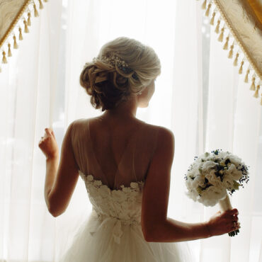 Why I Feel More Nervous About My Second Wedding